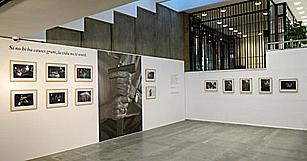 Exposici n 39 pere casald liga de profesi n la esperanza - Casas terrassa centro ...
